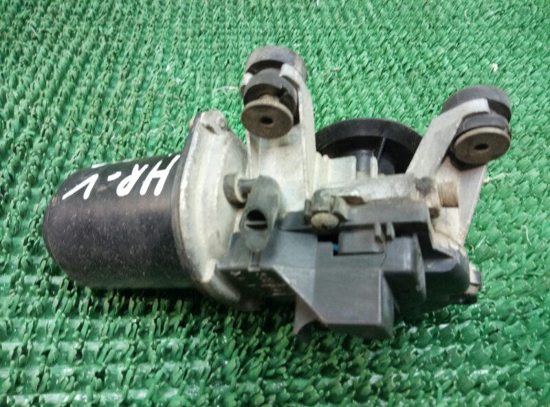 Мотор дворников Honda Hr-V GH3 D16A 2001 (б/у)