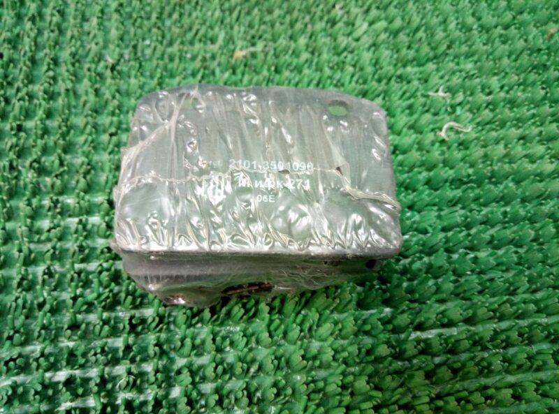 Тормозные колодки Ваз 2101-2107