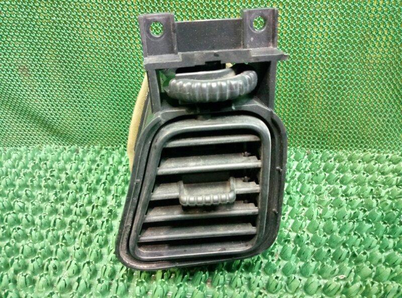 Дефлектор Honda Hr-V GH3 D16A 2001 передний левый (б/у)