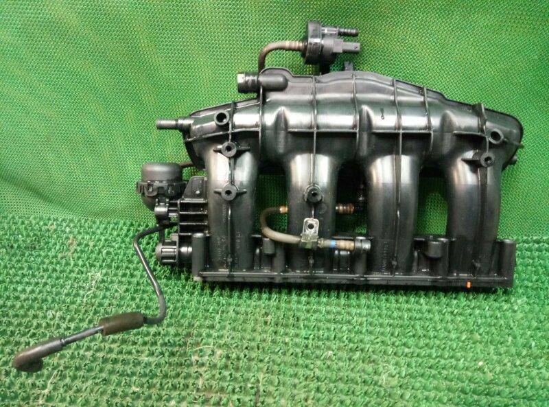 Коллектор впускной Audi Q3 Quattro 8UB CCZC 2011 (б/у)