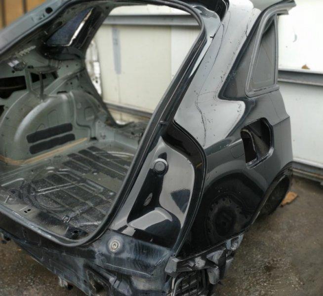 Крыло Audi Q3 Quattro 8UB CCZC 2011 заднее правое (б/у)