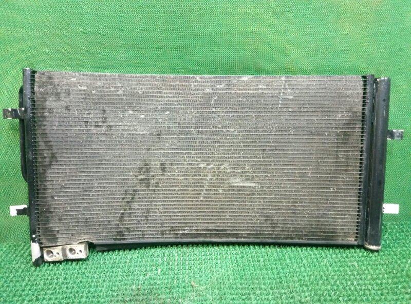 Радиатор кондиционера Audi Q3 Quattro 8UB CCZC 2011 (б/у)