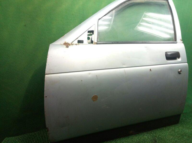 Дверь Ваз 2111 передняя левая (б/у)