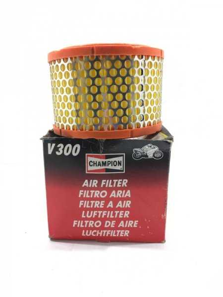 Воздушный фильтр champion v300 Aprilia 650 Pegaso
