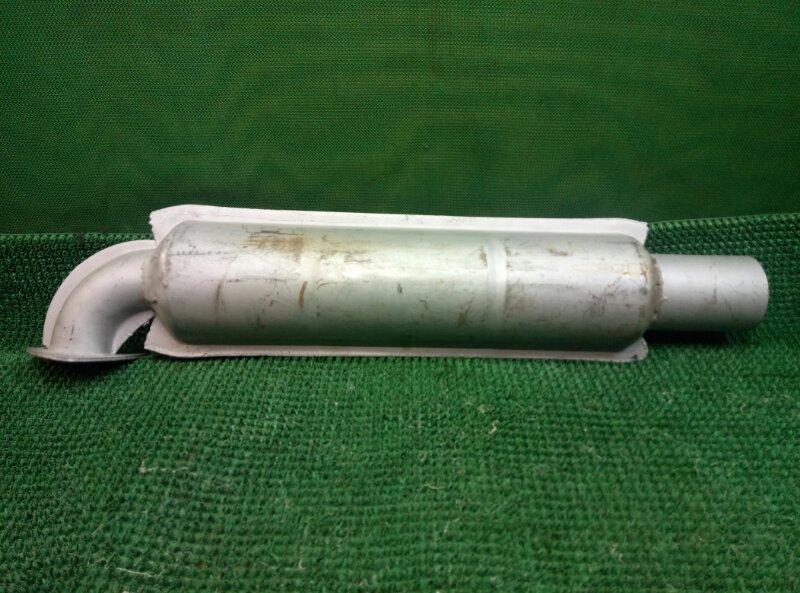 Глушитель Маз 6422