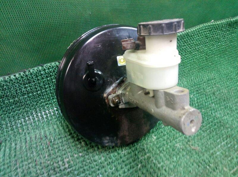 Главный тормозной цилиндр Nissan Almera N16 N16 QG15DE 2000 (б/у)
