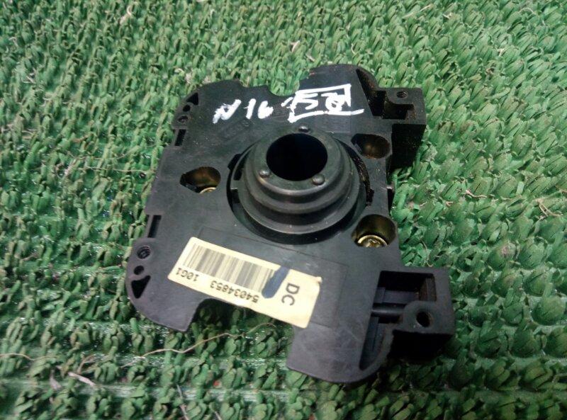 Крепление подрулевых переключателей Nissan Almera N16 N16 QG15DE 2000 (б/у)