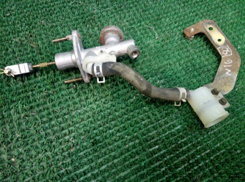 Главный цилиндр сцепления Nissan Almera N16 N16 QG15DE 2000 (б/у)