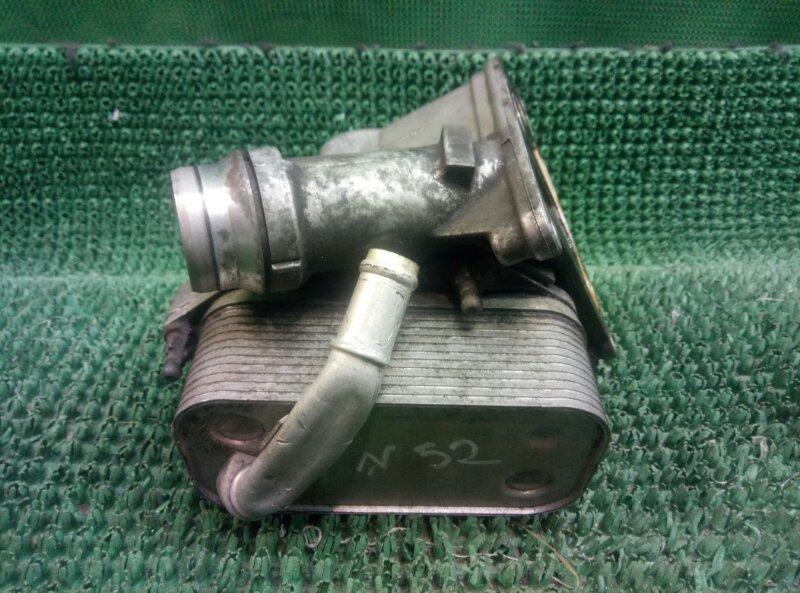 Теплообменник Bmw 5-Series E60 N52B30 (б/у)