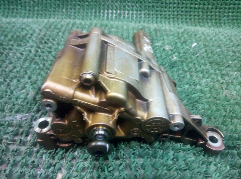 Масляный насос Bmw 5-Series E60 N52B30 (б/у)
