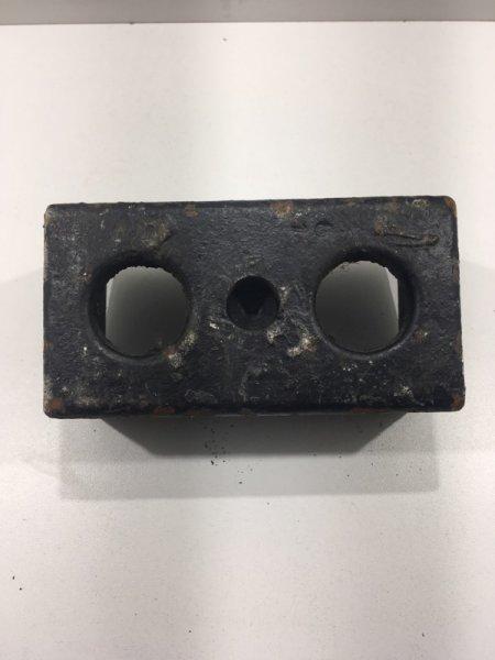 Подкладка маз рессоры передней (низкая,н=70мм) Маз