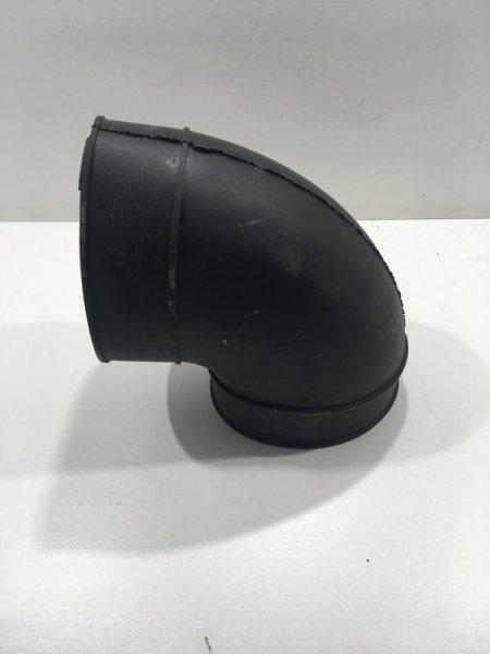 Патрубок маз угловой фильтра воздушного Амаз
