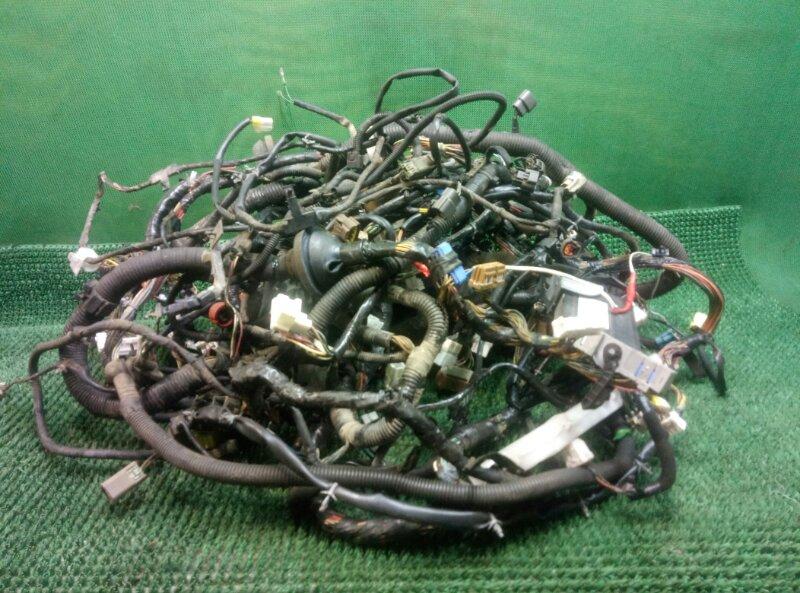 Проводка Nissan Almera N16 N16 QG15DE 2000 (б/у)