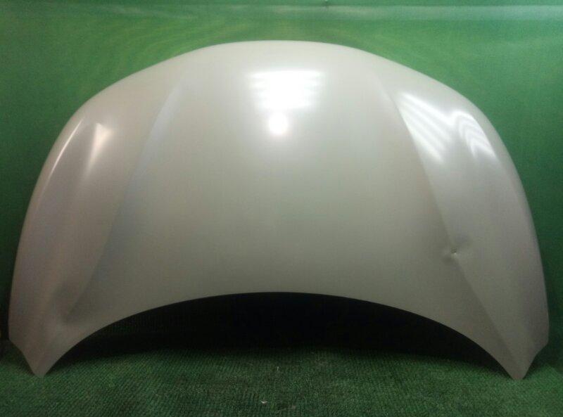 Капот Nissan Qashqai J11 2013