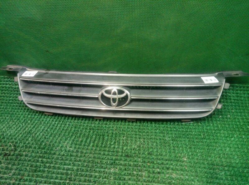 Решетка радиатора Toyota Camry MCV21 1999 (б/у)