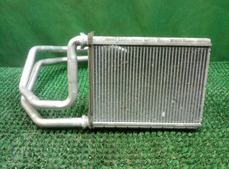Радиатор печки Toyota Sequoia UCK60 2007 задний (б/у)