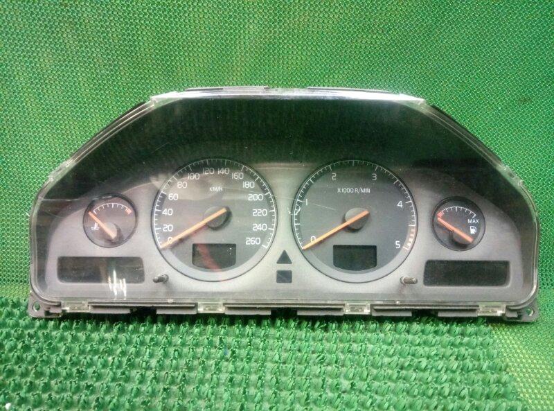 Щиток приборов Volvo S60 BZ52 (б/у)