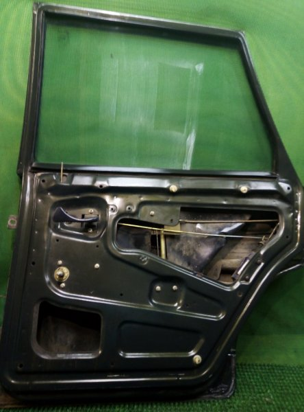 Дверь Ваз Lada 2114 1.5 задняя правая (б/у)