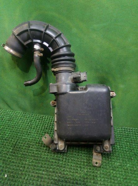 Корпус воздушного фильтра Ваз Lada 2114 1.5 (б/у)