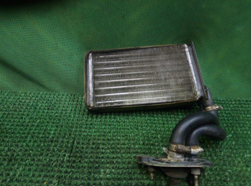 Радиатор печки Ваз Lada 2114 1.5 (б/у)