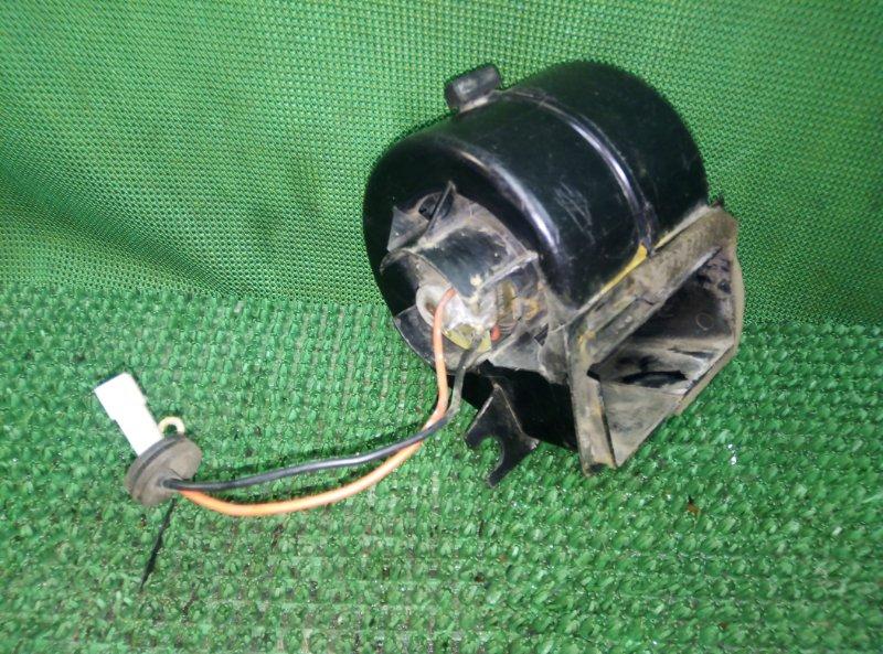 Моторчик печки Ваз Lada 2114 1.5 (б/у)