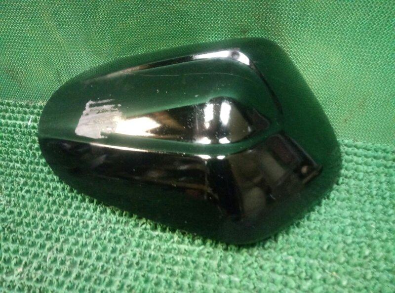 Заглушка заднего сиденья Suzuki Gsxr 1000 задняя (б/у)