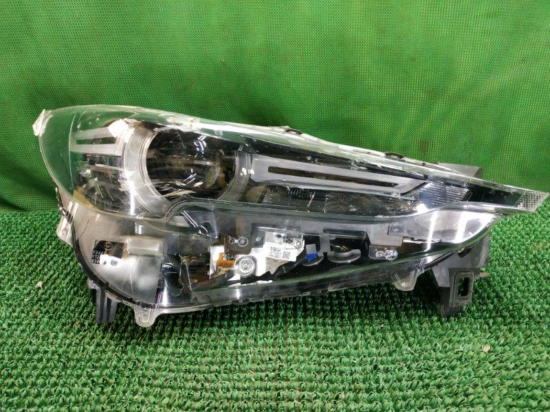Фара Mazda Cx-5 KF 2016 передняя правая (б/у)