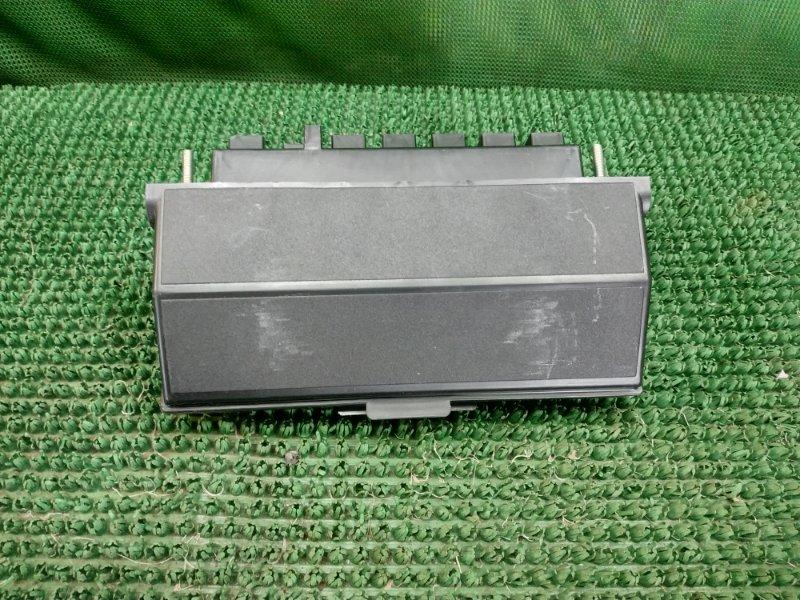 Блок предохранителей Ваз 2105