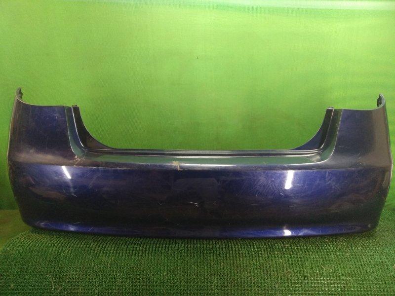 Бампер Hyundai Elantra HD 2006 задний (б/у)