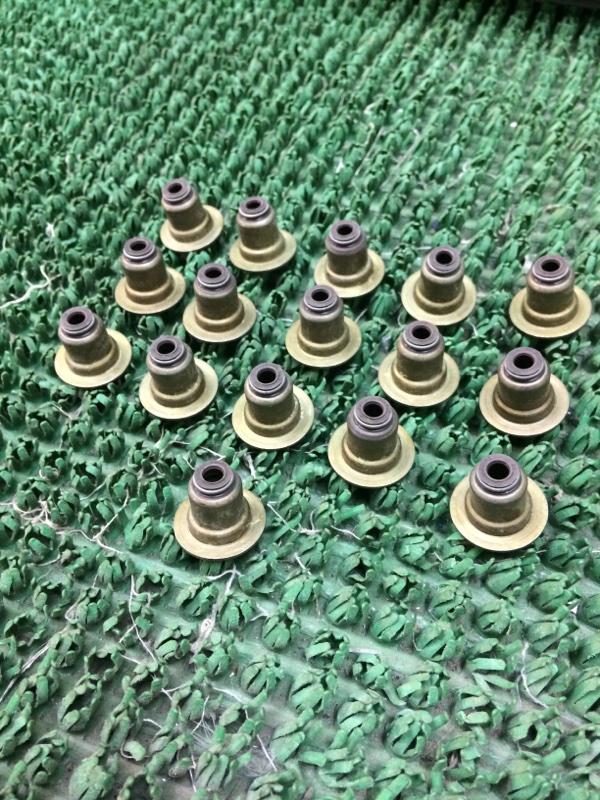 Колпачок маслосъемный Bmw 1-Series F20 N13B16 (б/у)