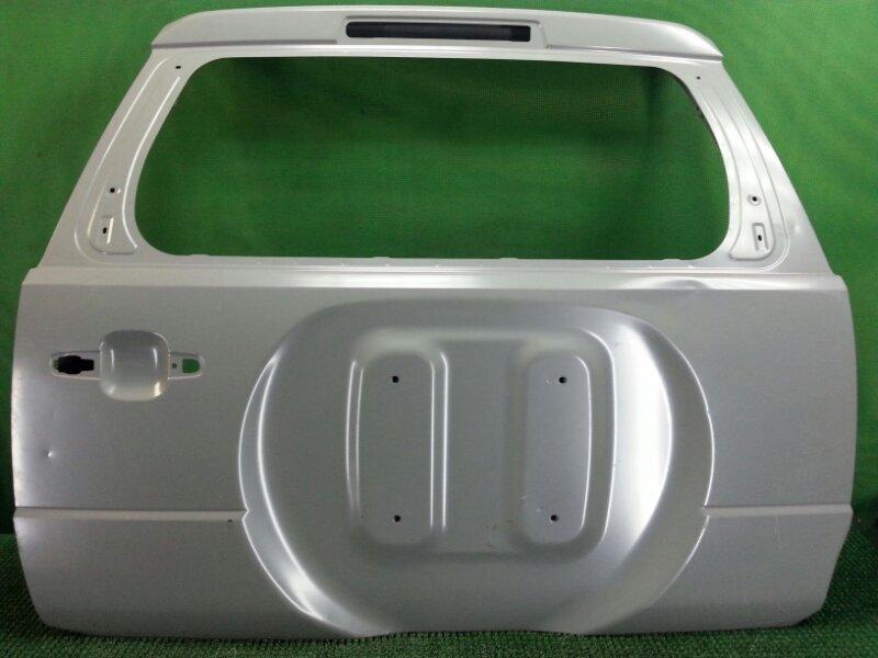 Крышка багажника Suzuki Grand Vitara TA04V