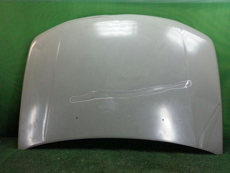 Капот Suzuki Grand Vitara TA04V