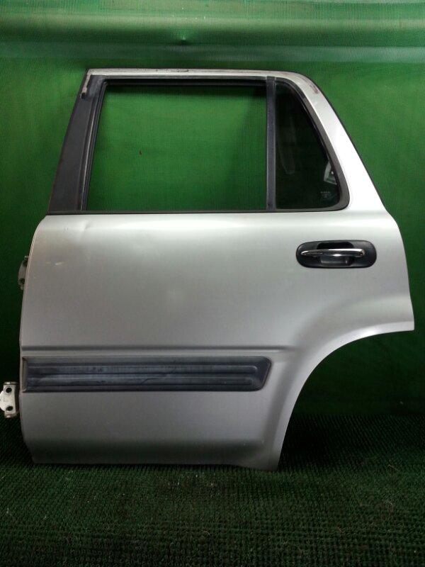 Дверь Honda Cr-V RD1 задняя левая (б/у)