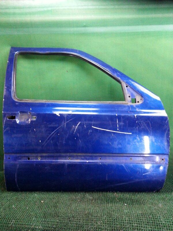 Дверь Volkswagen Golf 3 1H1 передняя правая (б/у)