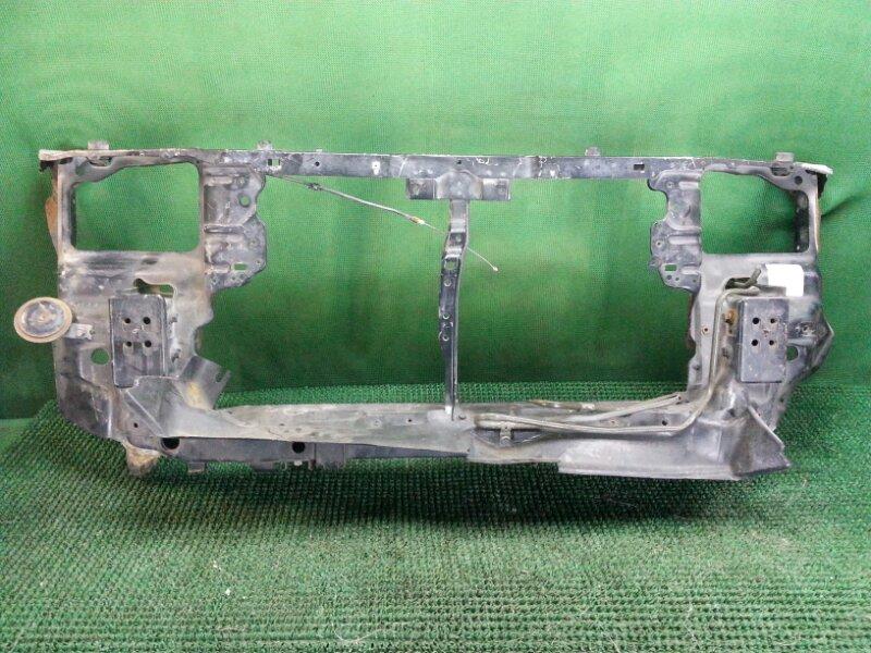 Телевизор передняя панель Mitsubishi Rvr N23W передний (б/у)
