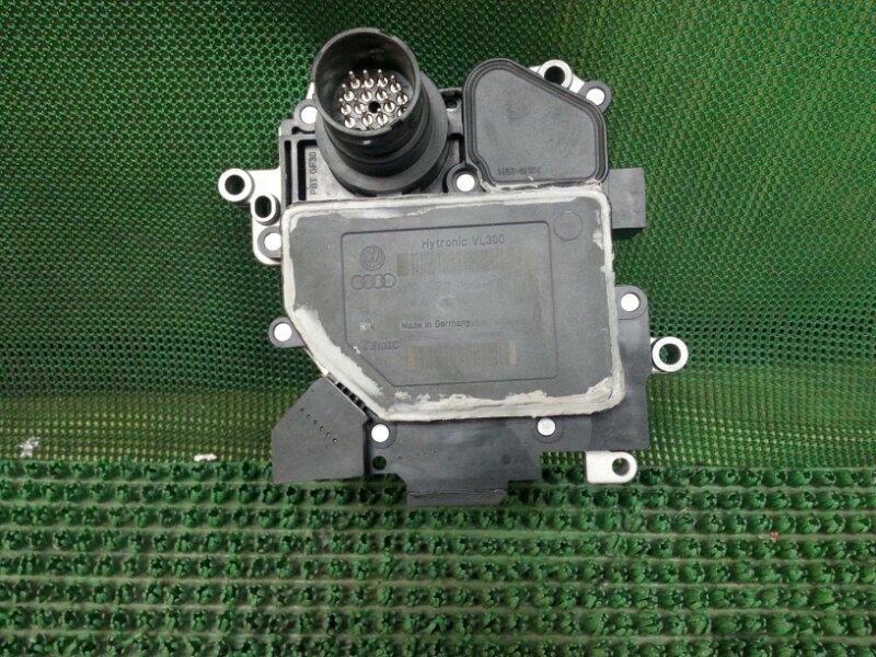 Блок управления вариатором Audi A4 B6 (б/у)