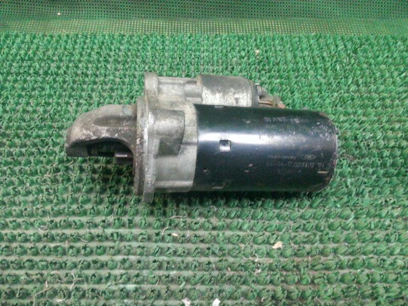 Стартер Bmw 3-Series E46 M54B25 (б/у)