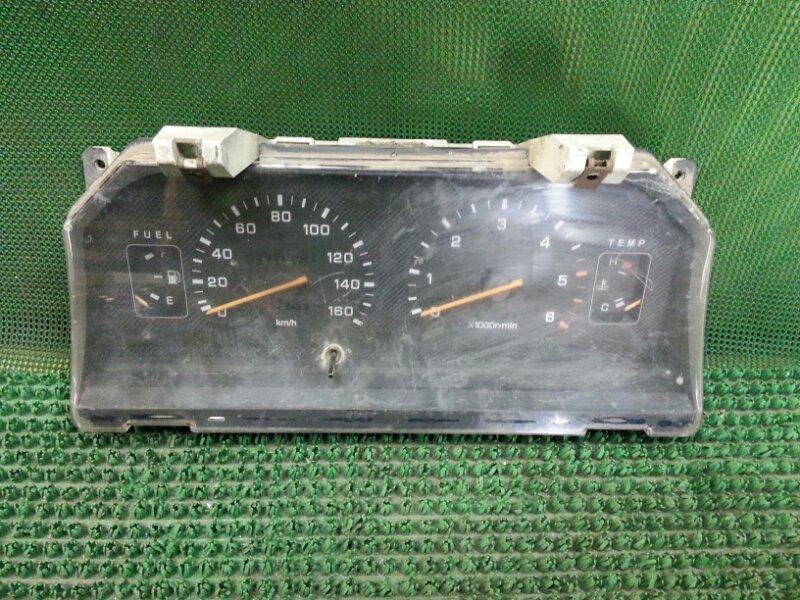 Панель приборов Mitsubishi Delica P25W (б/у)
