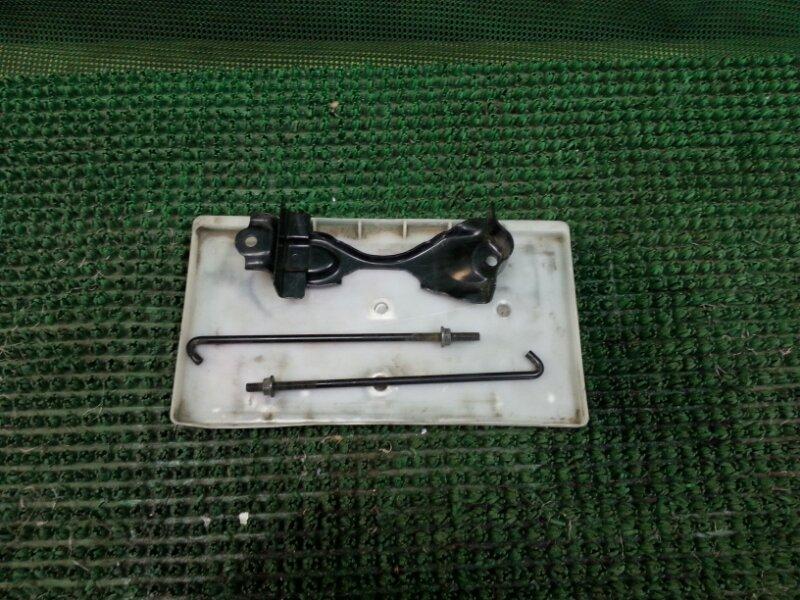 Крепление аккумулятора Nissan X-Trail T31 (б/у)