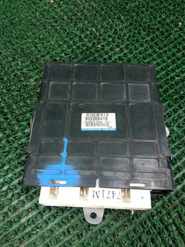Блок управления Mitsubishi Delica PD6W 6G72 (б/у)