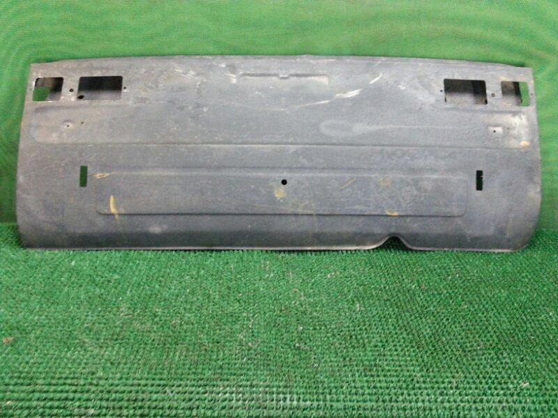 Часть кузова Ваз 2101 задний