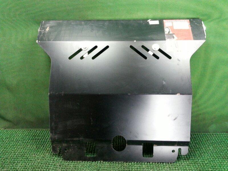 Защита двигателя Ваз 2101-2107 передняя