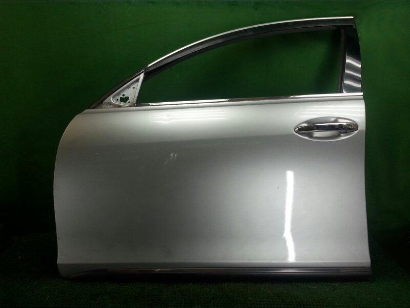 Дверь Lexus Gs300 GRS190 передняя левая (б/у)
