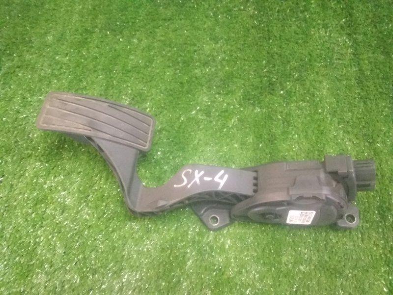Педаль газа Suzuki Sx4 GYA M16A 2006 (б/у)