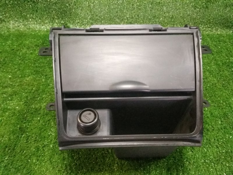 Бардачок центральной консоли Suzuki Sx4 GY M16A 2007 (б/у)