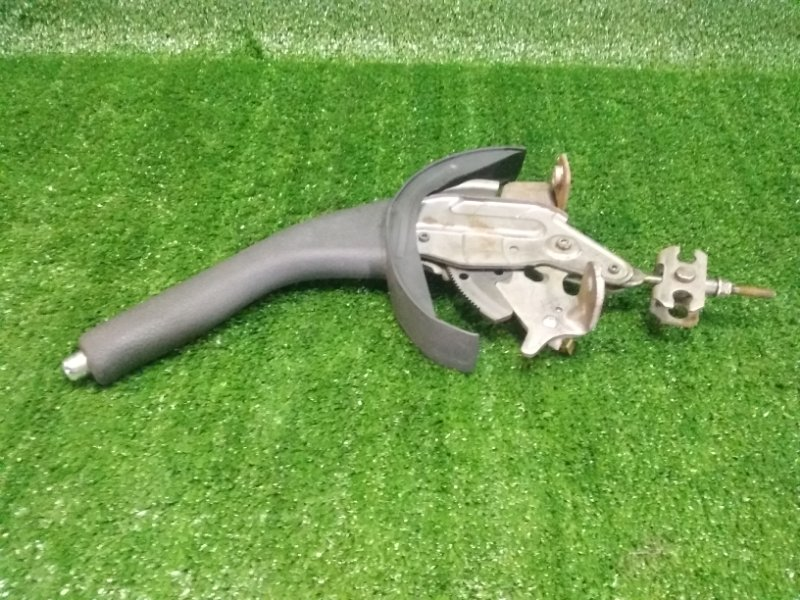 Рычаг стояночного тормоза Suzuki Liana ER M16A 2001 (б/у)