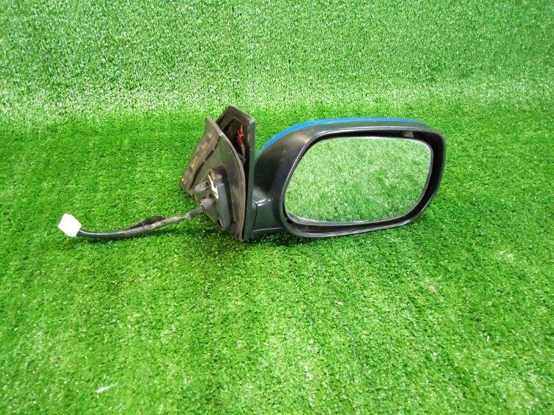 Зеркало Toyota Rav4 ACA21 1AZFE правое (б/у)
