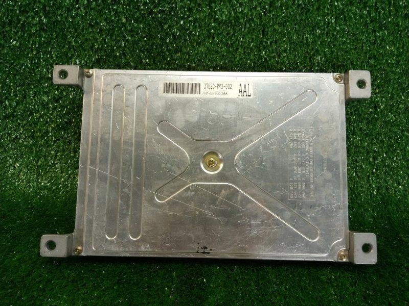 Блок управления Honda Ascot CE4 G20A (б/у)