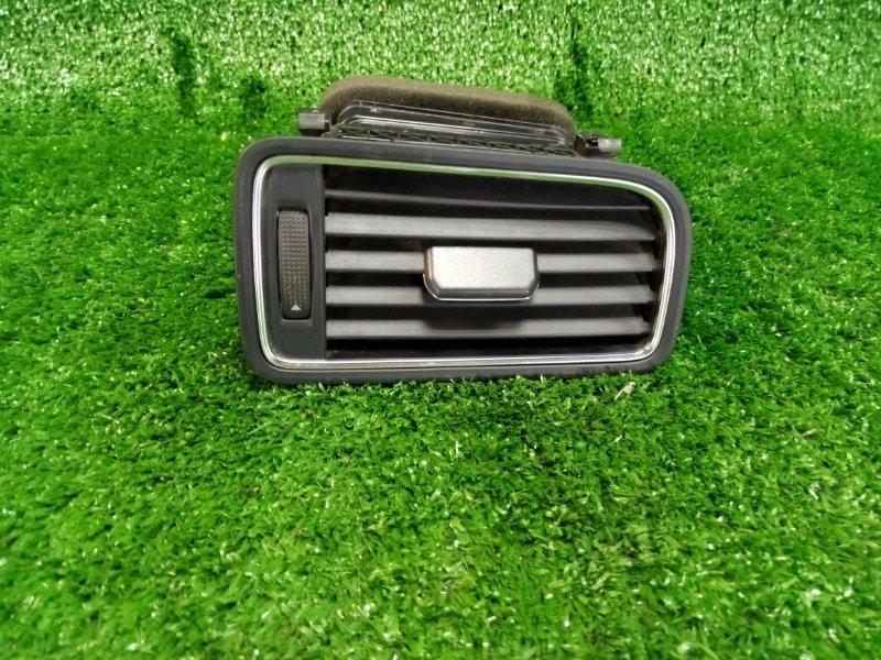 Дефлектор воздушный Volkswagen Jetta 162 2E передний правый (б/у)