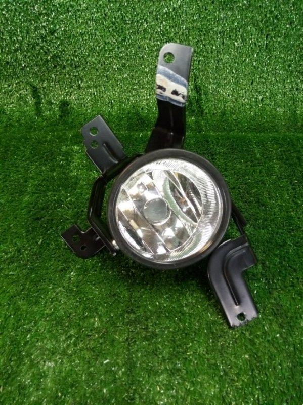 Фара противотуманная Honda Cr-V 3 RE 2007 правая